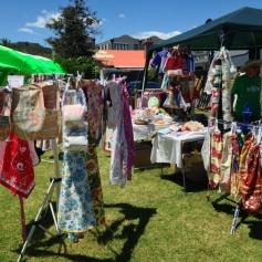 Whitianga craft markets