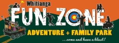 Fun Zone Adventure  & Family Park Whitianga
