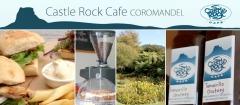 Castle Rock Cafe Coromandel