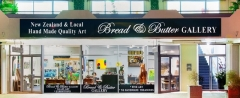 Bread and Butter Gallery Fine Art Whitianga Local and National Artists and Exhibitions