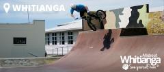 Whitianga Skate Park